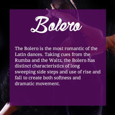 Bolero Dance