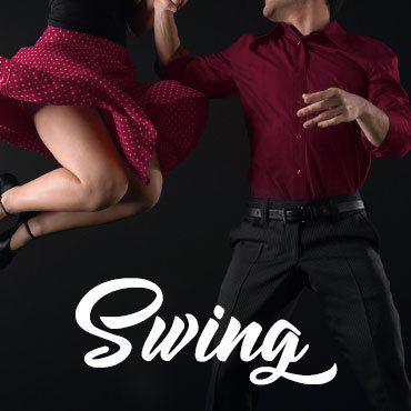 Swing Dance Lessons