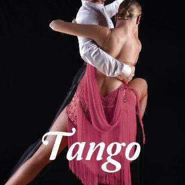 Tango Dance Lessons