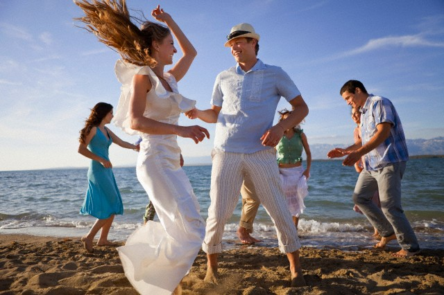 Social Dance Lessons For Couples & Singles
