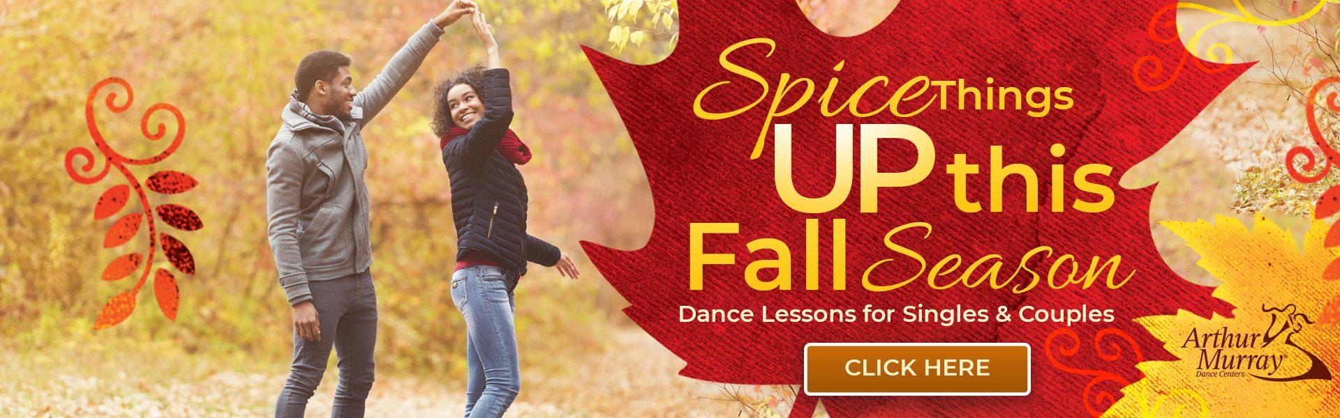 Dance lessons plano